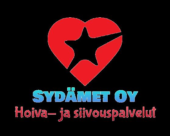 Sydämet Oy Hoiva- ja siivouspalvelut